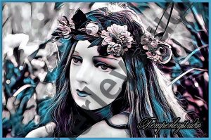 Digital Artwork and card collection - Various sizes and styles