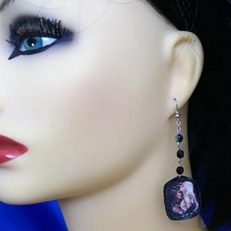Halloween jewellery collection