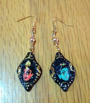 Ethnic and Hindu jewellery collection