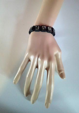 Jesus tile bracelet (unisex)