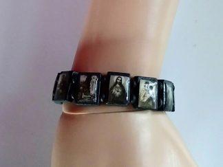 Hope and faith bracelets
