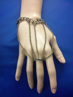 Ethnic and Hindu bracelets
