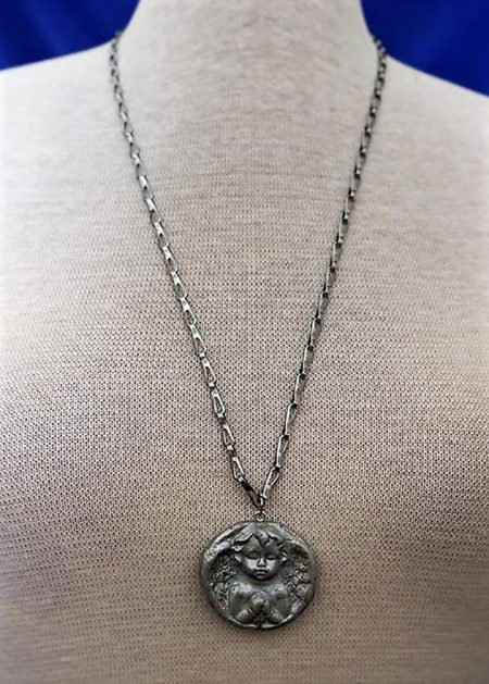 Hope and Faith jewellery collection