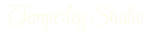 Temperley Studio Ivory Website Logo