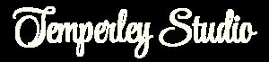 Temperley Studio Ivory Website Logo