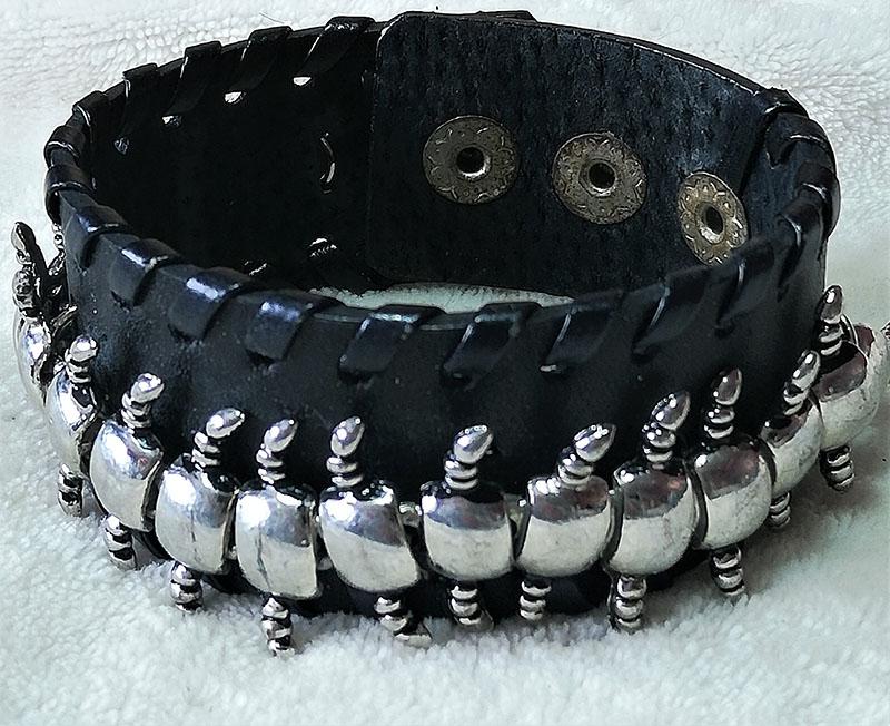Gothic Harajuku Scorpion bracelet (unisex)